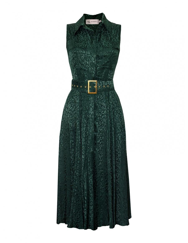 Luanda Dress