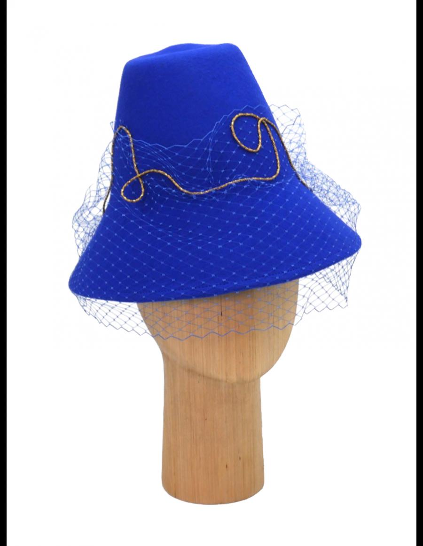 Ma'Belle Hat