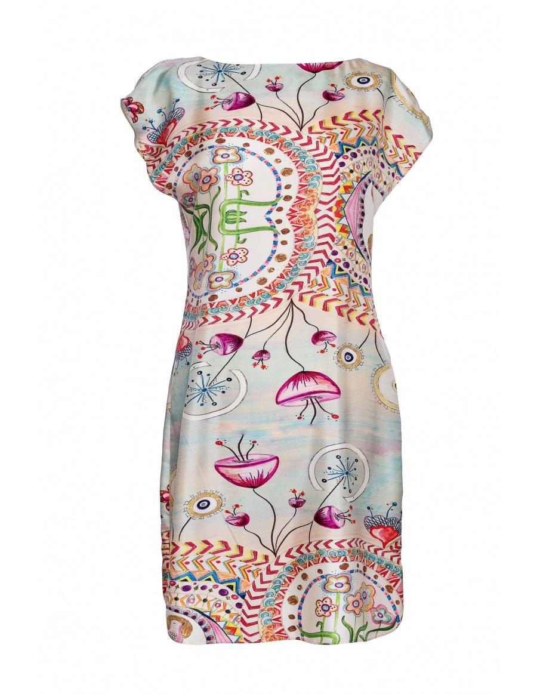 Happy Hills dress