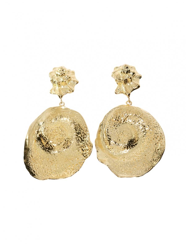 Seashells Earrings