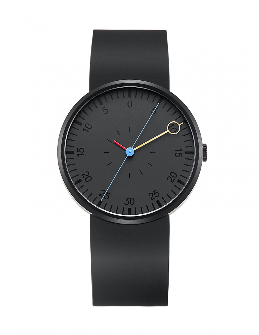 Optimef Farazece black watch