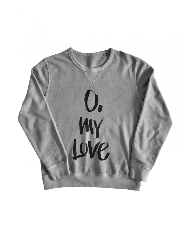 O. My Love. Blouse