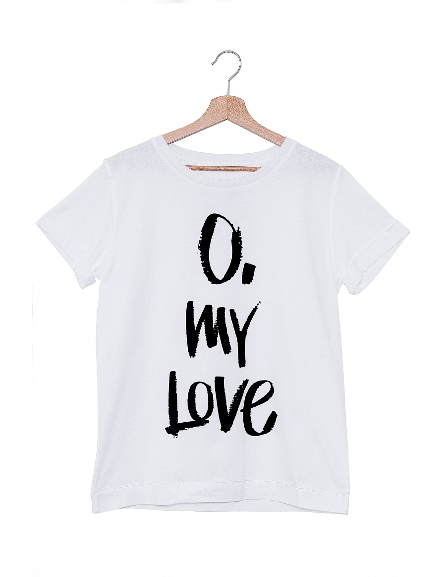 O. My Love T-Shirt