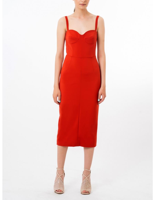 Conical Heart dress