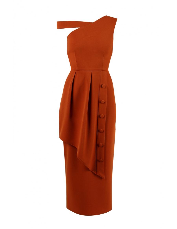 NIERVA Dress