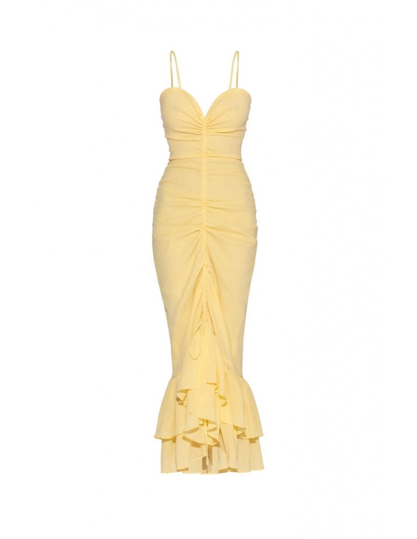 Solita Dress