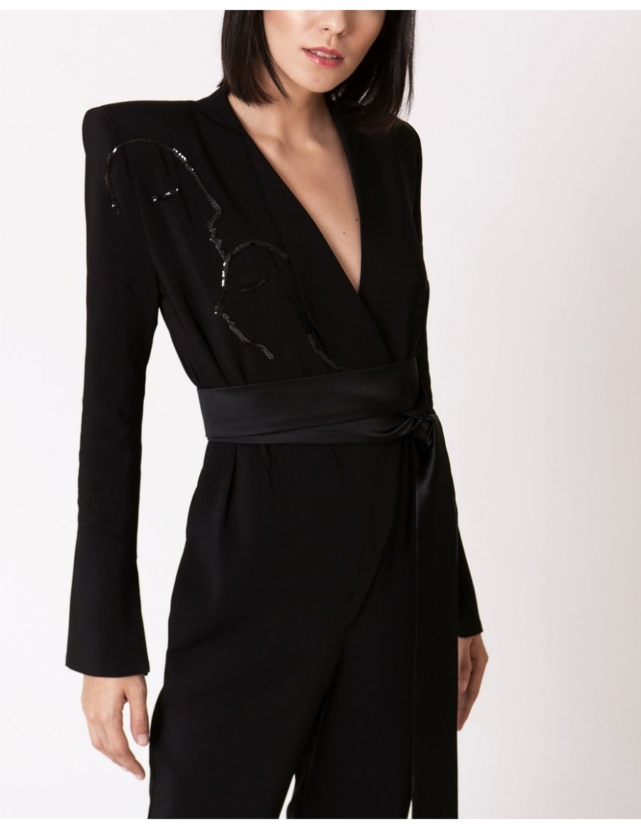 Reflections Jumpsuit