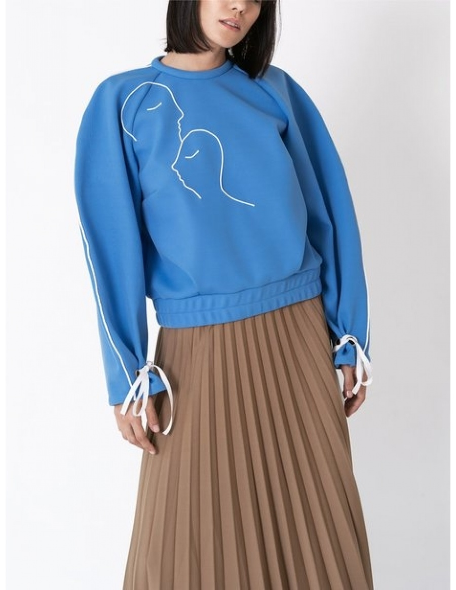 Reflections Sweater