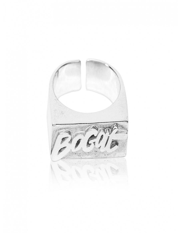 Bogat -The Ring
