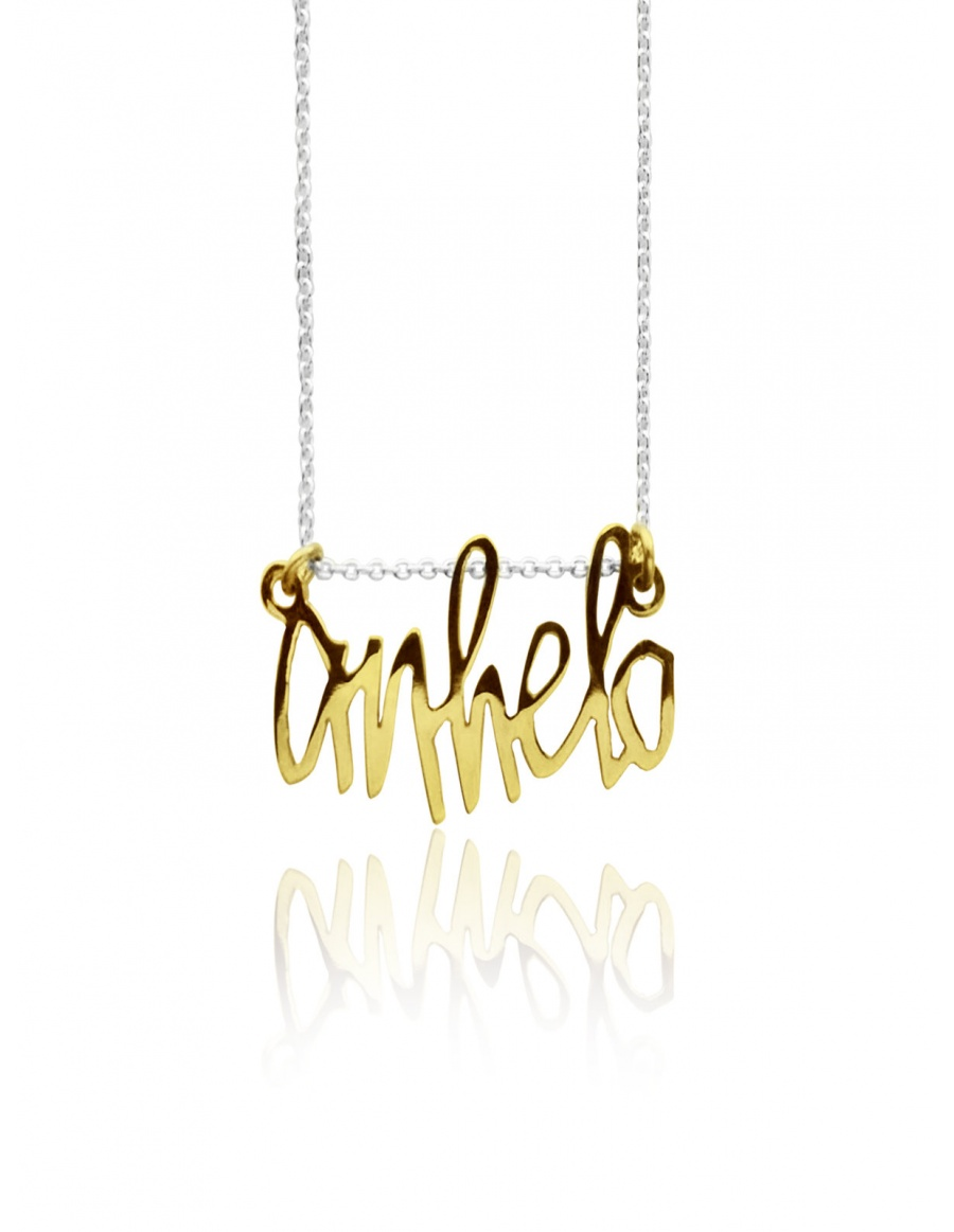 ANHELO Necklace