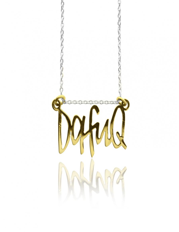 DAFUQ Necklace