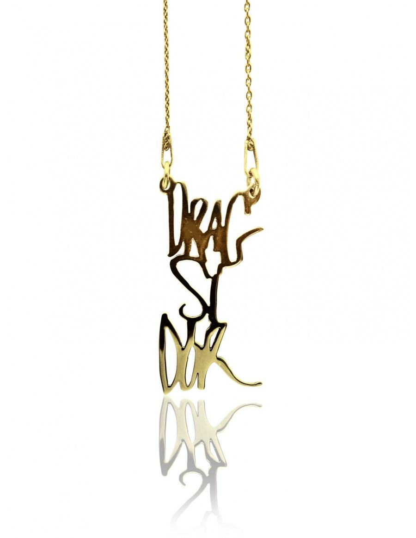 DOR Necklace
