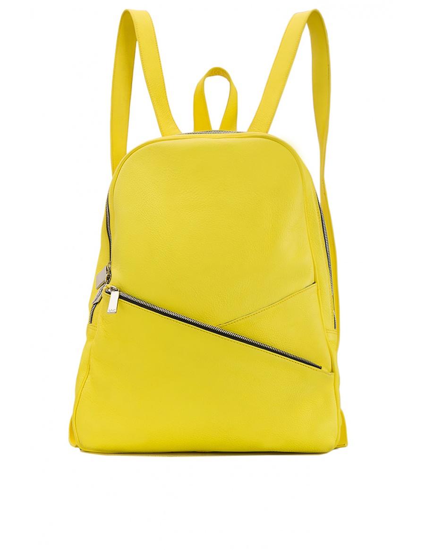 SAC backpack - Yellow