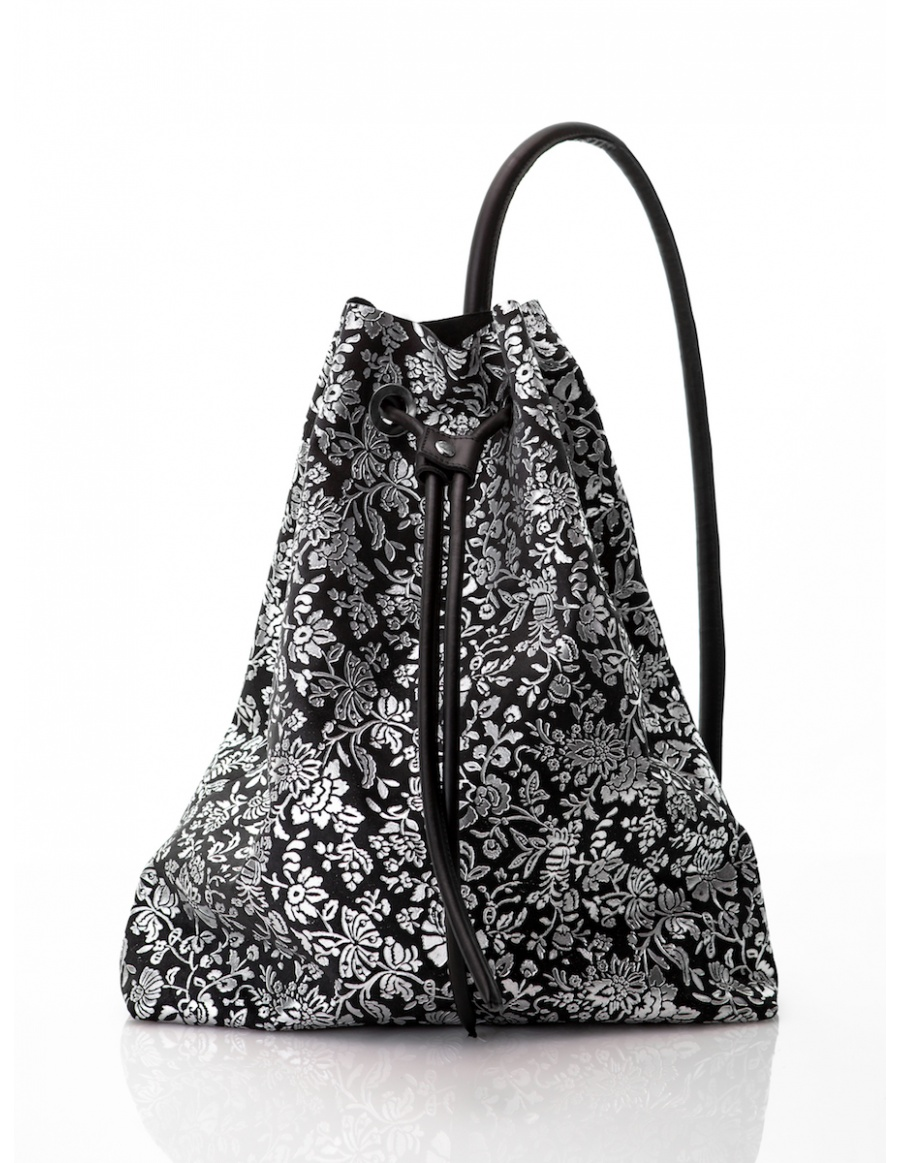 SAC backpack - Floral
