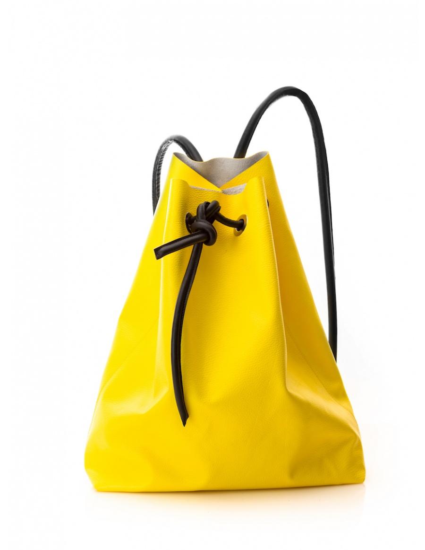 SAC backpack - Lemonade