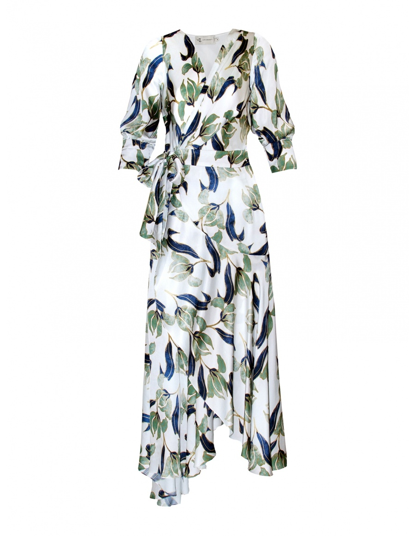 Salonga Dress