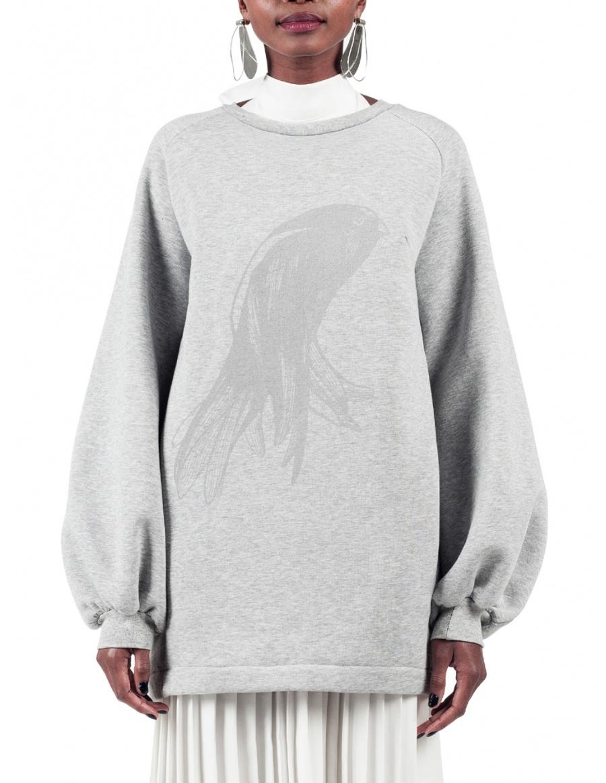 Silver Lining Sweatshirt