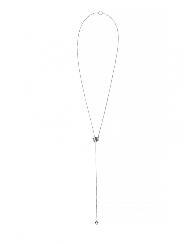 Snob Basic Ball Necklace