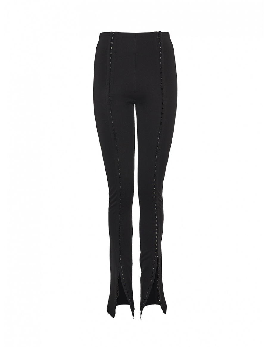 Snap Leggings | Murmur