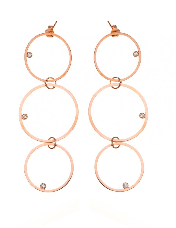 Spheric Earrings