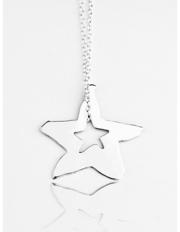 Star Necklace by Skindeep x Moogu