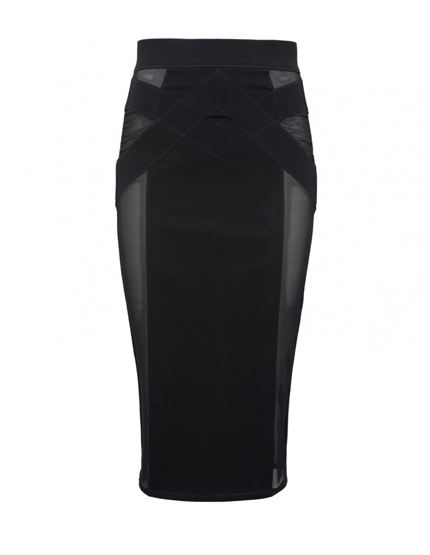 Stark Skirt