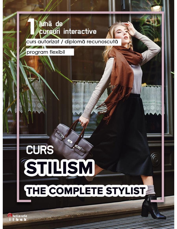 Curs Stilism