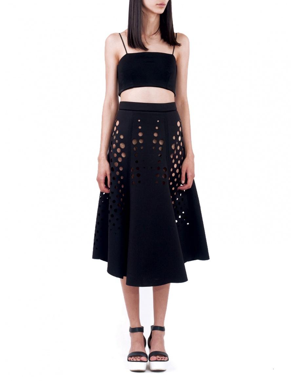 Trophy skirt