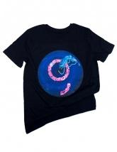 George x Raluca Băraru T-shirt | Molecule F