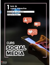 Curs Social Media