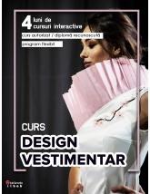 Curs de Design Vestimentar
