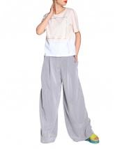Oversized trousers | Silvia Serban