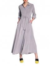 A line dress | Silvia Serban