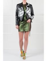 W Slayer jacket