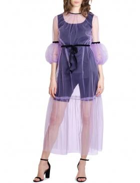 Diora Lilac Dress | Pulse