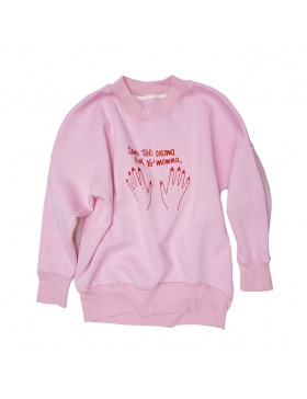 Save the Drama Sweatshirt