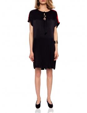 Natural fiber dress | Nissa
