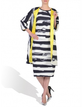 Striped Trench