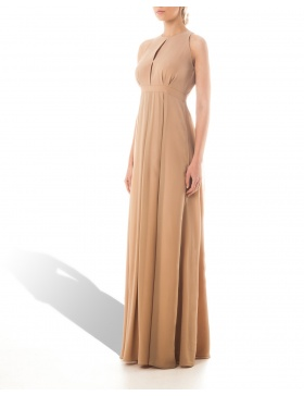 Honey Onyx gown