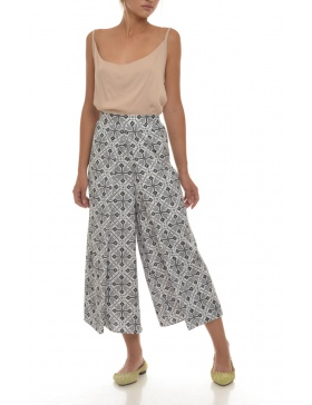 LOOK 0B Pants