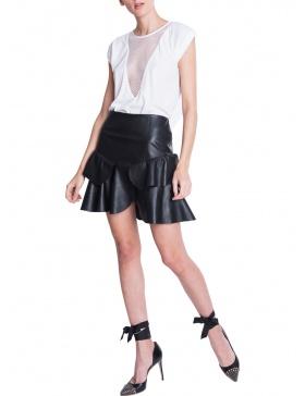 Atena white top