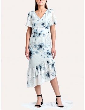 Hora Flower Dress