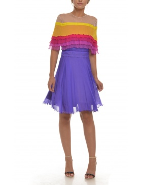 Look 5B Dress