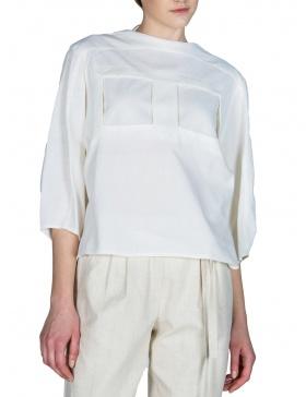 Apparent pocketed shirt