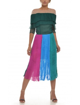 Look 5A Dress
