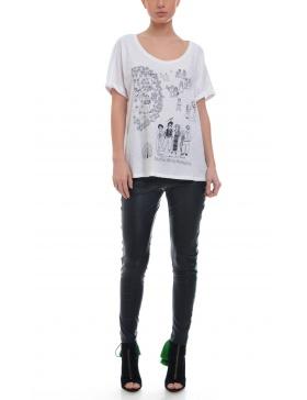 DON 01 T-shirt