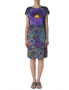 Glam Psy Dress