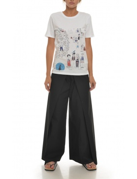 doNU sat0212 T-shirt