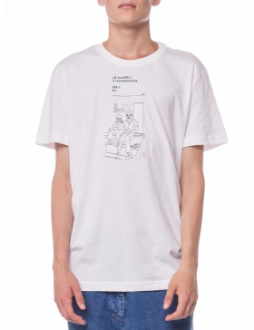 Embroidered T-Shirt Family #3