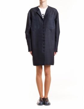 Ovoid coat